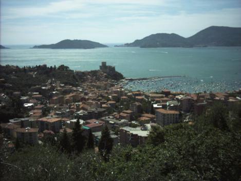Numeri utili - Dalla Colombina - Pesca Sub e Apnea a Lerici (SP)